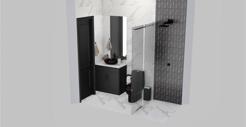 3d 30 Ivania Fonseca_copy Interior Design Render