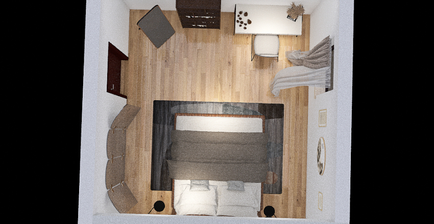 Nine_edit Interior Design Render