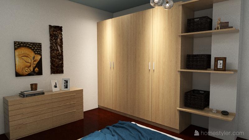 Room 16 Interior Design Render