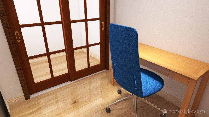 Kentish Court S Interior Design Render