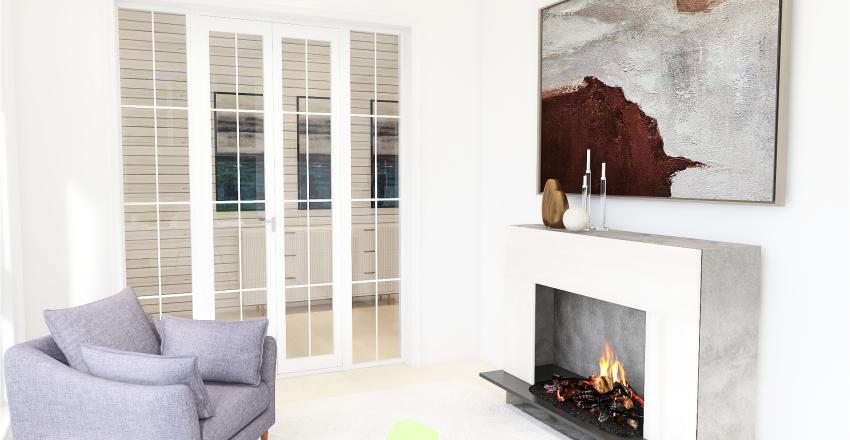 Multiple Style Home! Interior Design Render