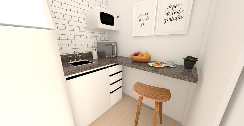ODONTOLIFE BY @STUDIOLAO Interior Design Render