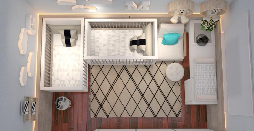 CENDY CARDOSO + cendy.fernandes@gmail.com + 11.05.21 Interior Design Render