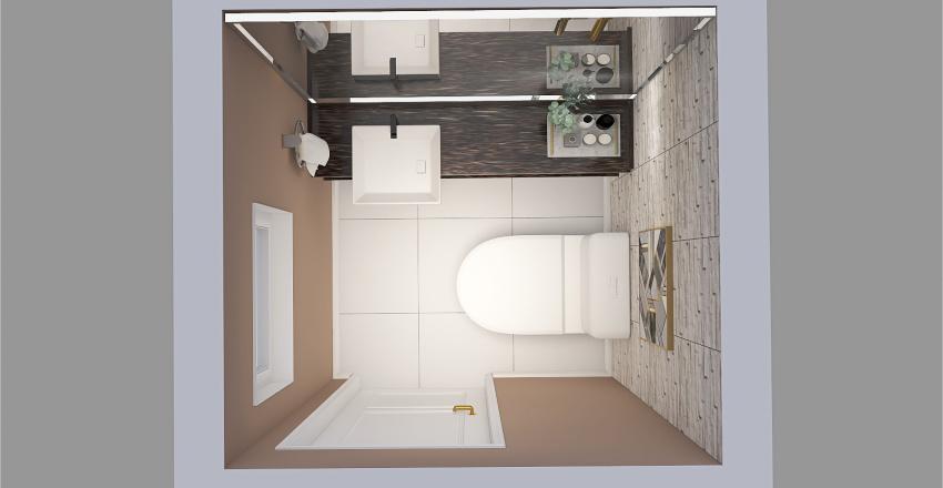 Fabiana Santa Helena fabianasantahelena@hotmail.com 10/05/21 Interior Design Render