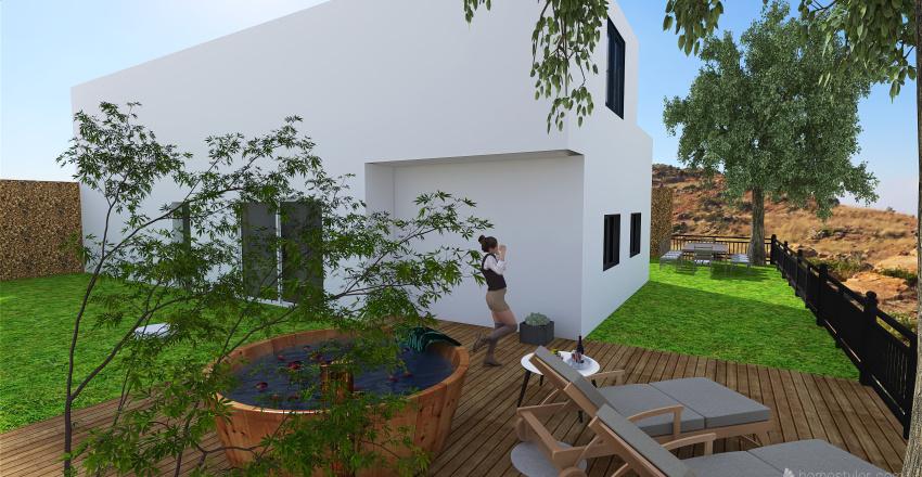 barkan L designer3 Interior Design Render