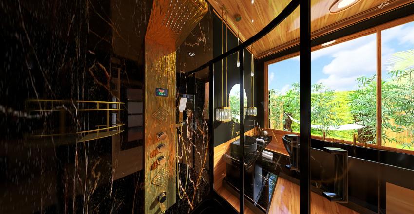 Zenobia Interior Design Render