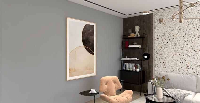 The Beginner Guide Design Interior Design Render