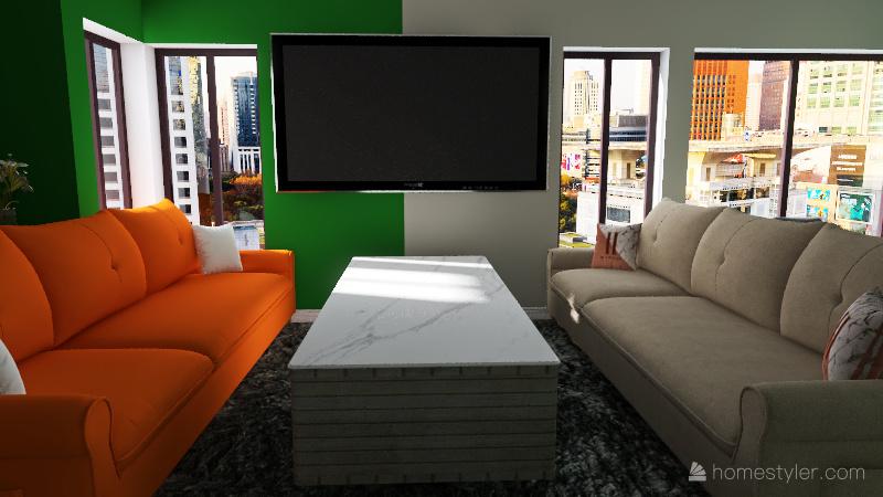 inspo Interior Design Render