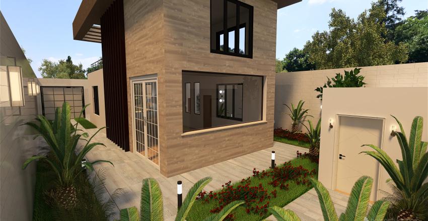 Modelo Relatório Fotográfico - sureg Interior Design Render