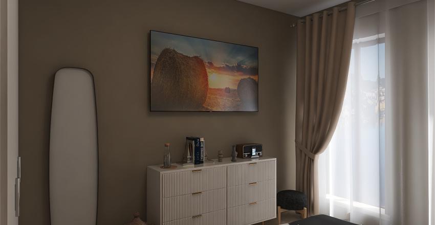 #02 Interior Design Render