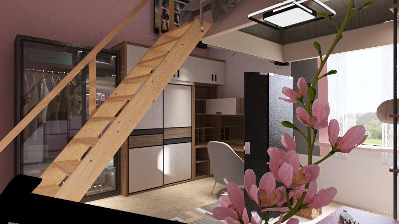 Copy of Copy of remodelación Interior Design Render