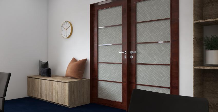 SION Interior Design Render