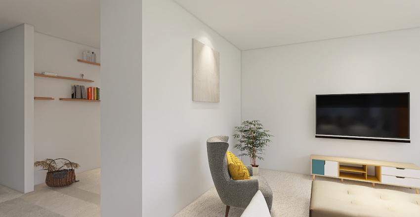 p marco Interior Design Render
