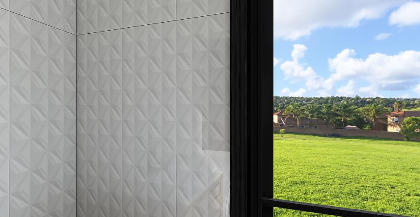 Casa Parq Interior Design Render
