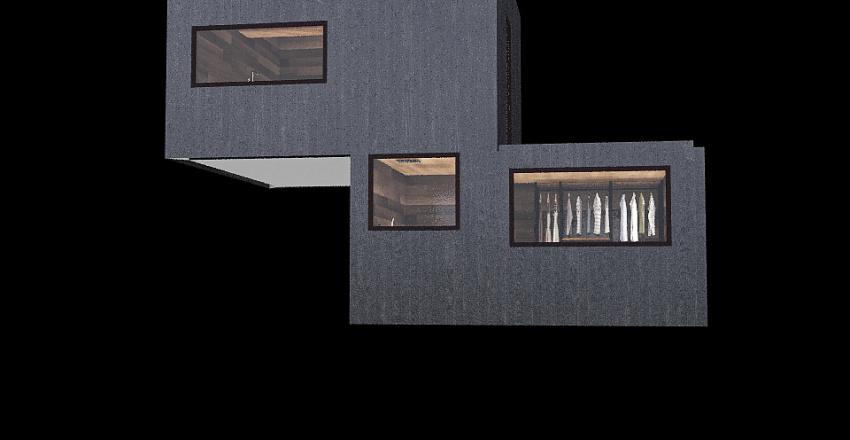 1st part final woodhouse Interior Design Render