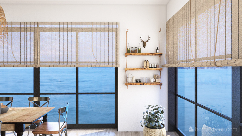 The Beginner Guide Design appartement du home Interior Design Render