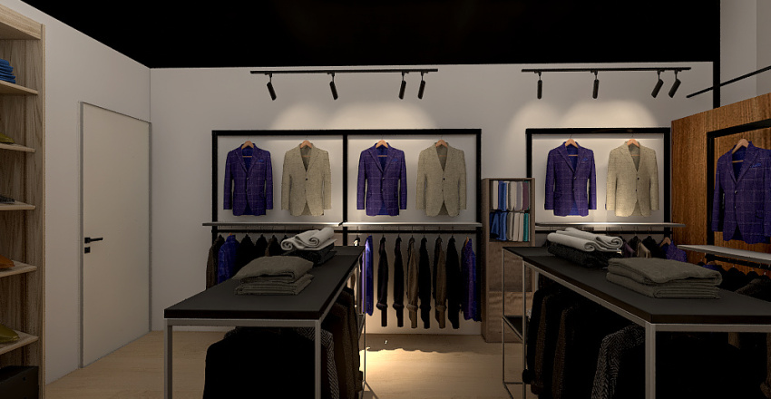 shop Katardi Interior Design Render