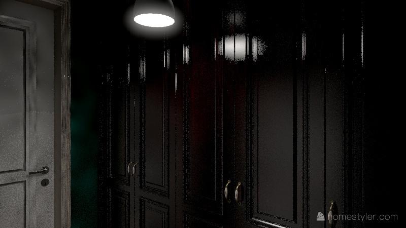 -1- Interior Design Render