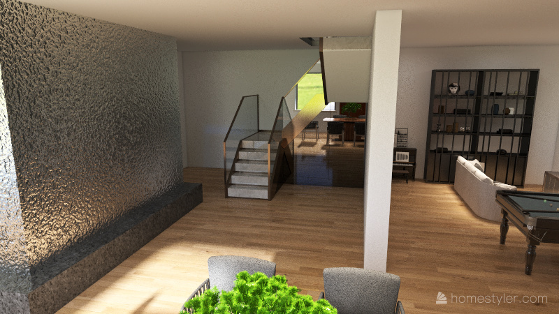 pepetoño Interior Design Render