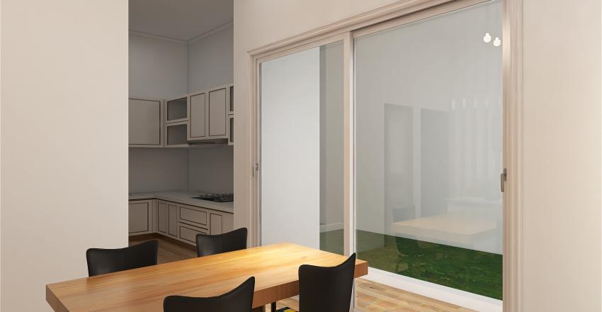 Copy of NEW CARPORT VOID HOME SWEET HOME 3 KTB Interior Design Render