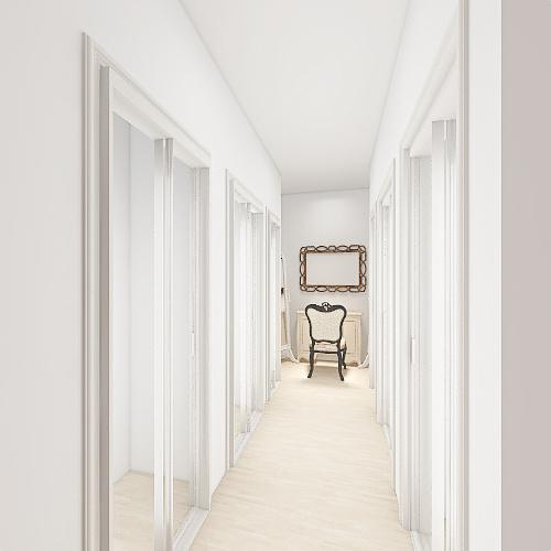 94 Cachet Interior Design Render