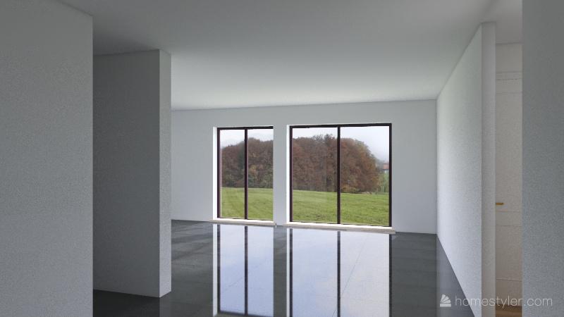Copy of San Vittore realistico Interior Design Render