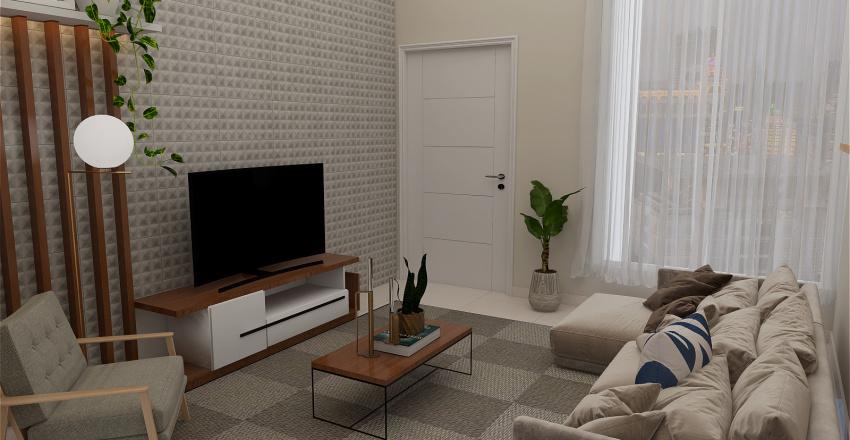 Renato Moreno|renatomorenocz@gmail.com|15.05.21 Interior Design Render