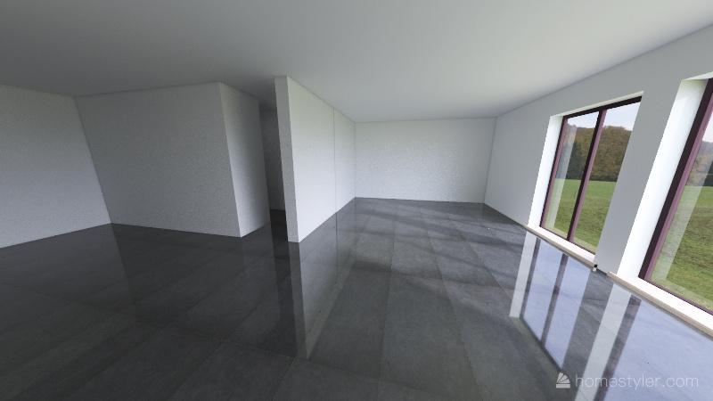 Ale project Interior Design Render