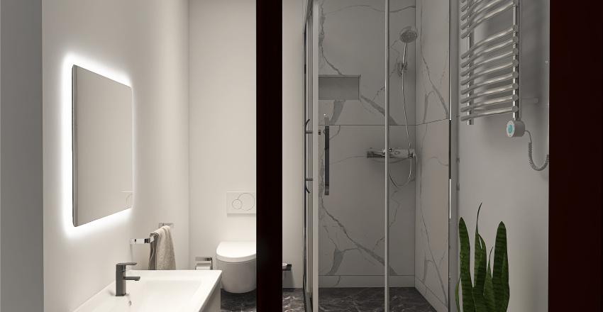 bodrum kat 2 yeni Interior Design Render