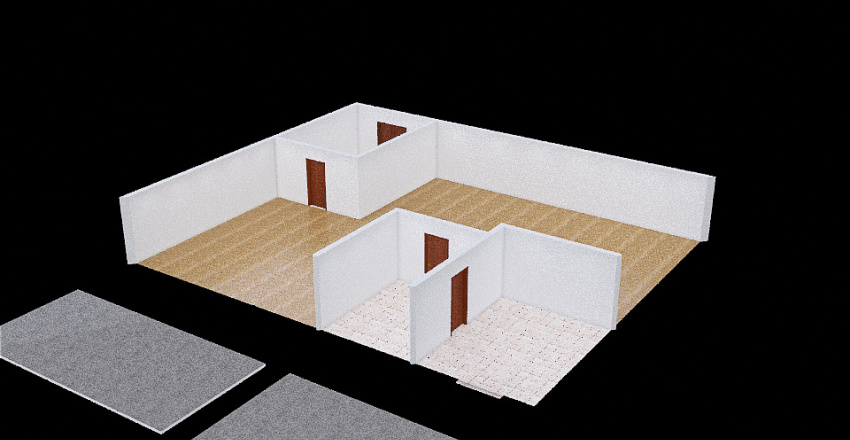 task 2 Interior Design Render