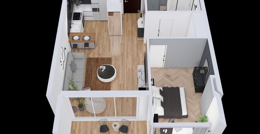 Copy of Panorama v2 Interior Design Render