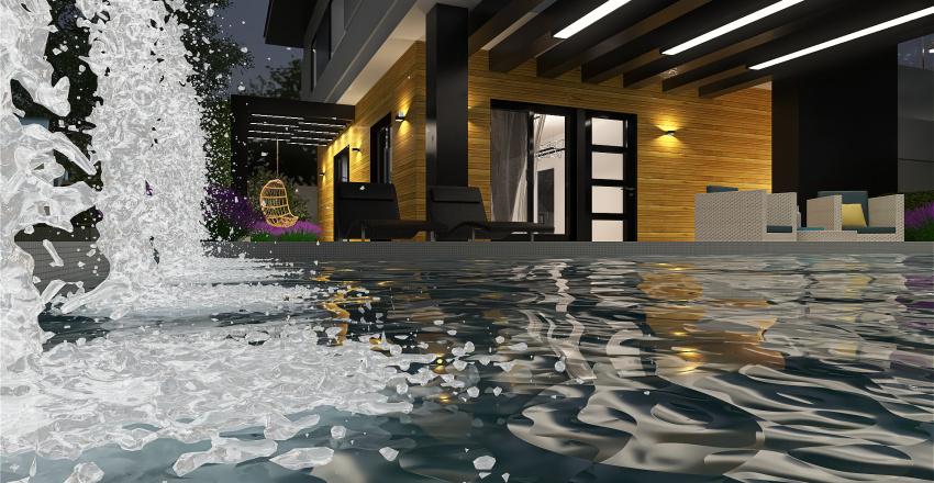 АРХИТЕКТУРА Interior Design Render