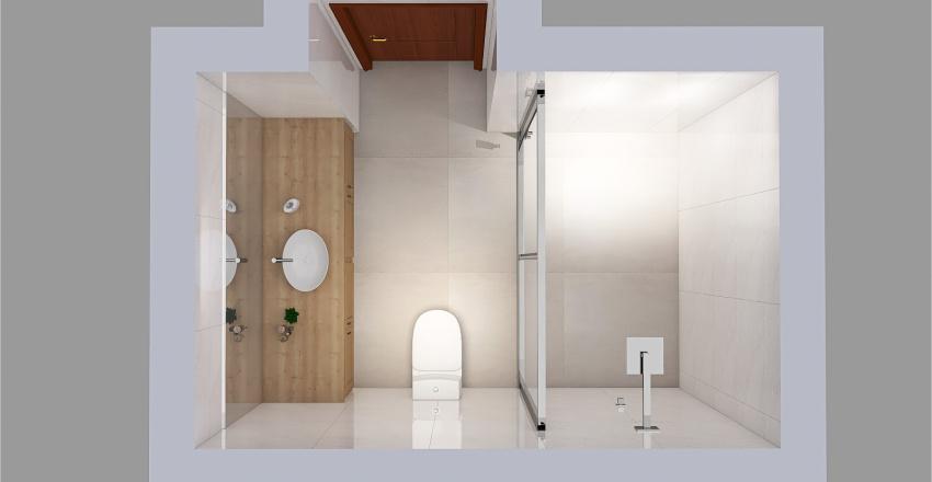 3d 30 Juliana Martineli Interior Design Render