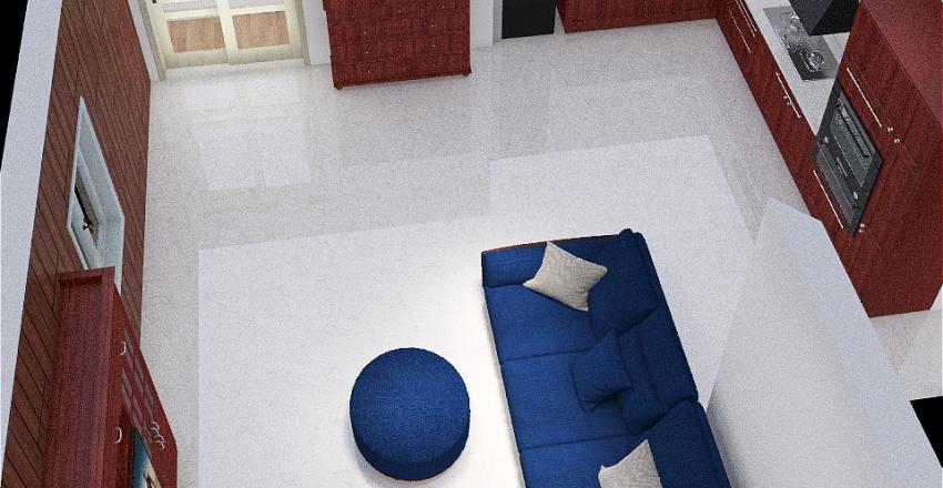 androw Interior Design Render
