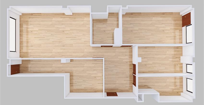 Copy of Ilkin bey Mansar Sumqayit Dizayn_copy Interior Design Render