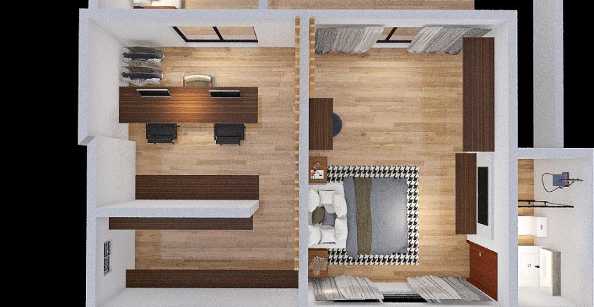 Leandro 17.05.2021 Interior Design Render