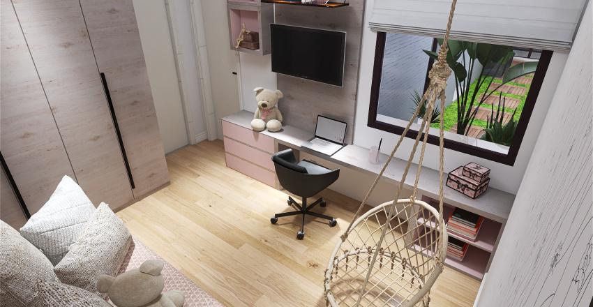 Casa marcel 2 andares - OFICIAL Interior Design Render