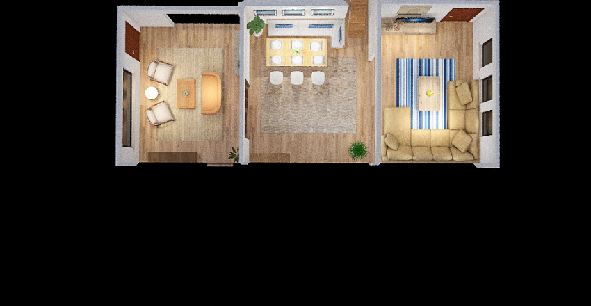 Williams Interior Design Render