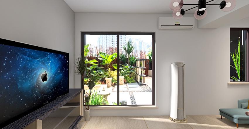 Dream home 2 Interior Design Render