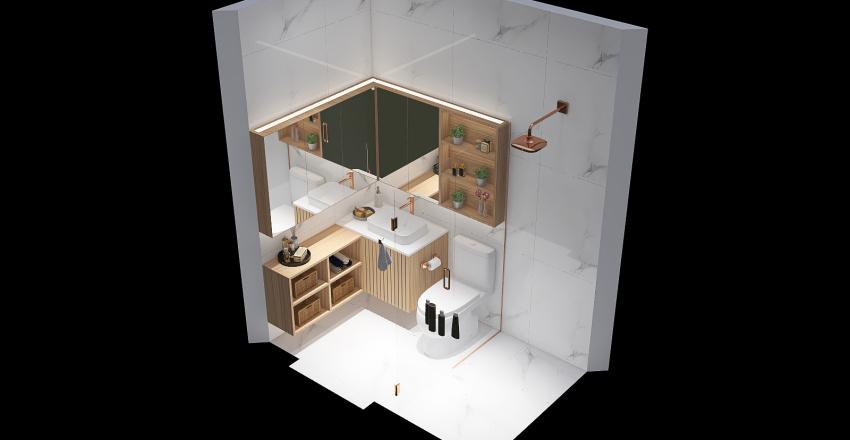 Juliana Ventura + juliana.ventura16@gmail.com + 19.05.21 Interior Design Render