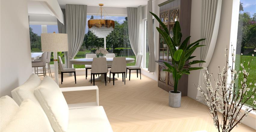 Dom 20.05.2021 Interior Design Render