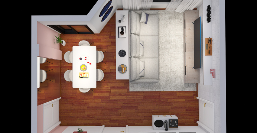 FERNANDA COSTA - fernandamagalhaes@hotmail.com - 19/05/2021 Interior Design Render