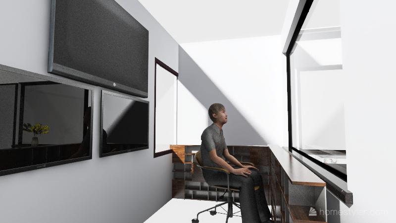 v2_porteria santa catalina Interior Design Render