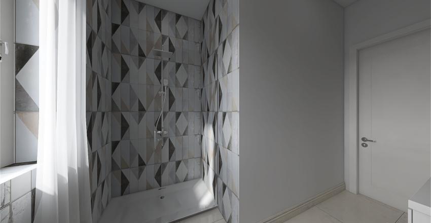 Sorrentino_Volla Interior Design Render