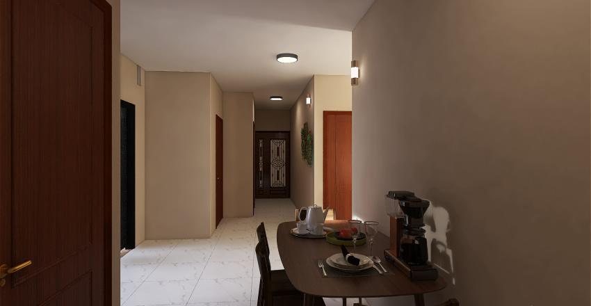 Copy of Thiaroye Azur Ami Interior Design Render
