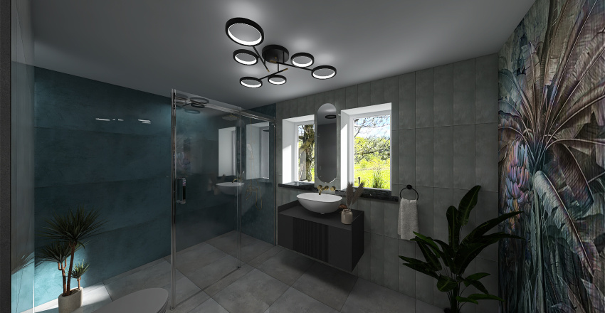 13042021 Interior Design Render