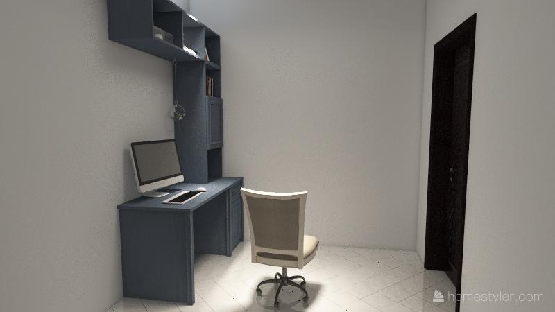 Mariam_copy Interior Design Render