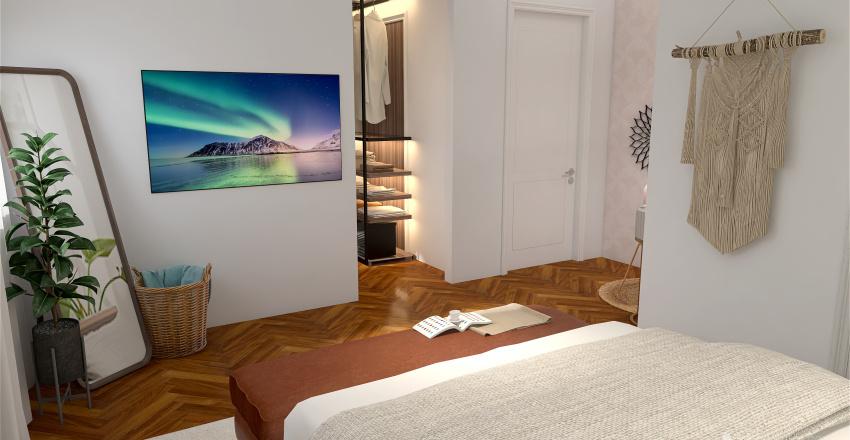 Patai's Home Interior Design Render