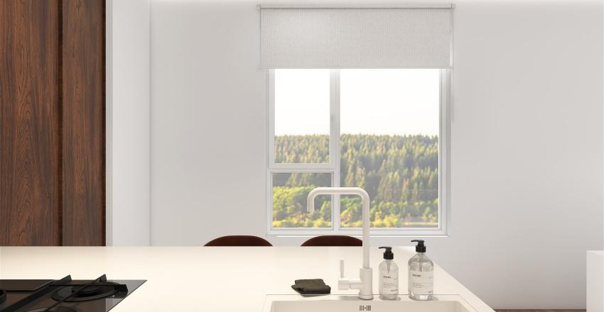 [ PROJECT 0 ] Interior Design Render