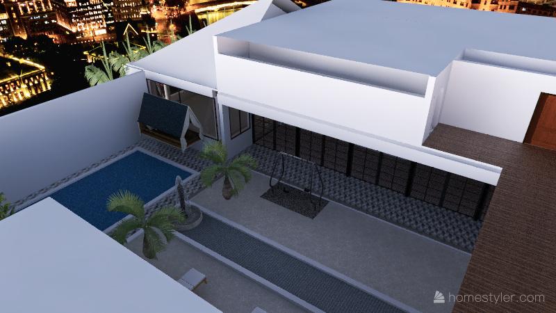 asf Interior Design Render